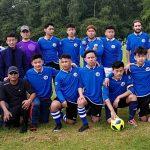 Gurkha Cup 2018